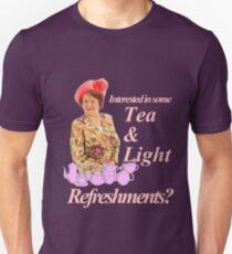 Hyacinth Bucket  Unisex T-Shirt