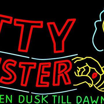 Titty Twister by princessbedelia