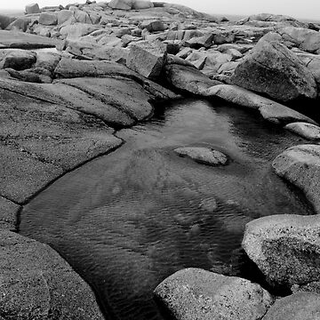 Peggy's Cove, NS by ashleyhicks