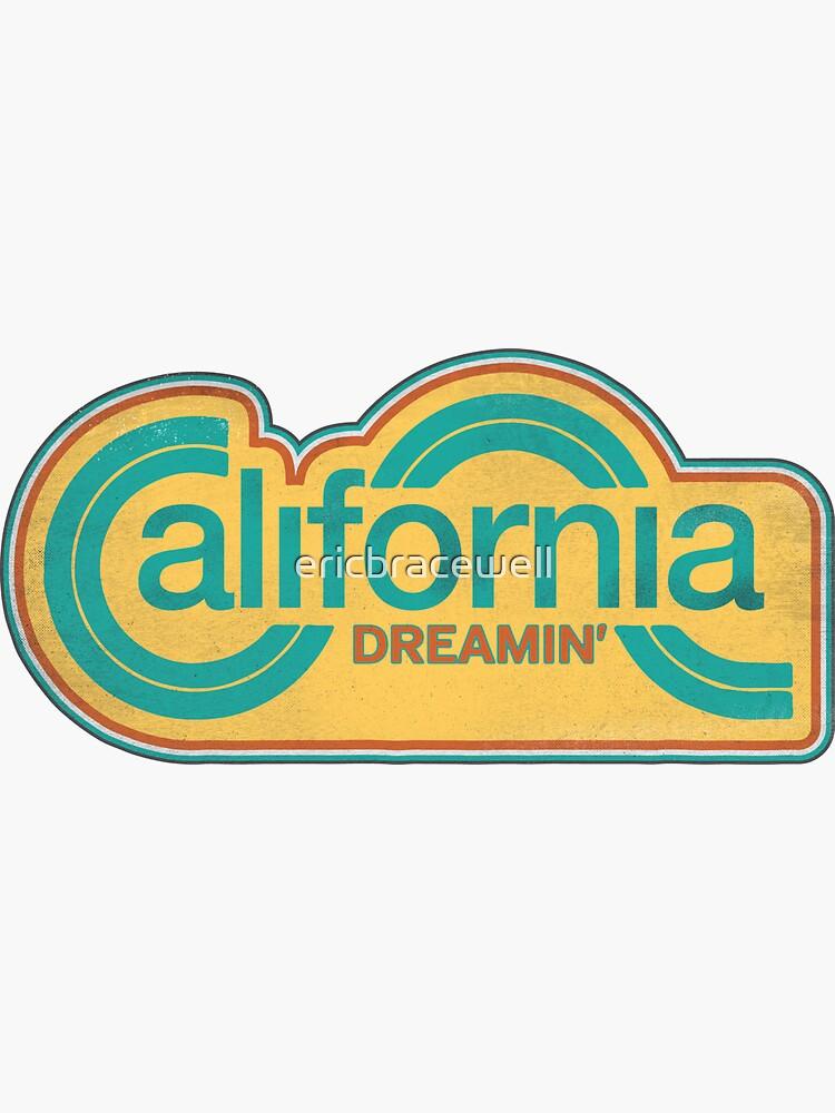 California Dreaming by ericbracewell