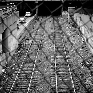 Boston, MA #16 by ashleyhicks
