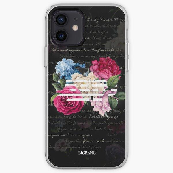 BIGBANG Flower Road LY iPhone Soft Case
