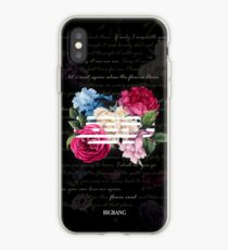 BIGBANG Flower Road LY iPhone Case