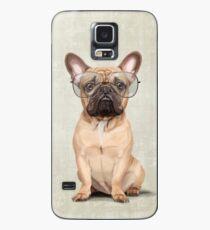Mr Bulldog Case/Skin for Samsung Galaxy
