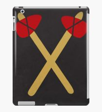 Chicago Inspired Art iPad Case/Skin