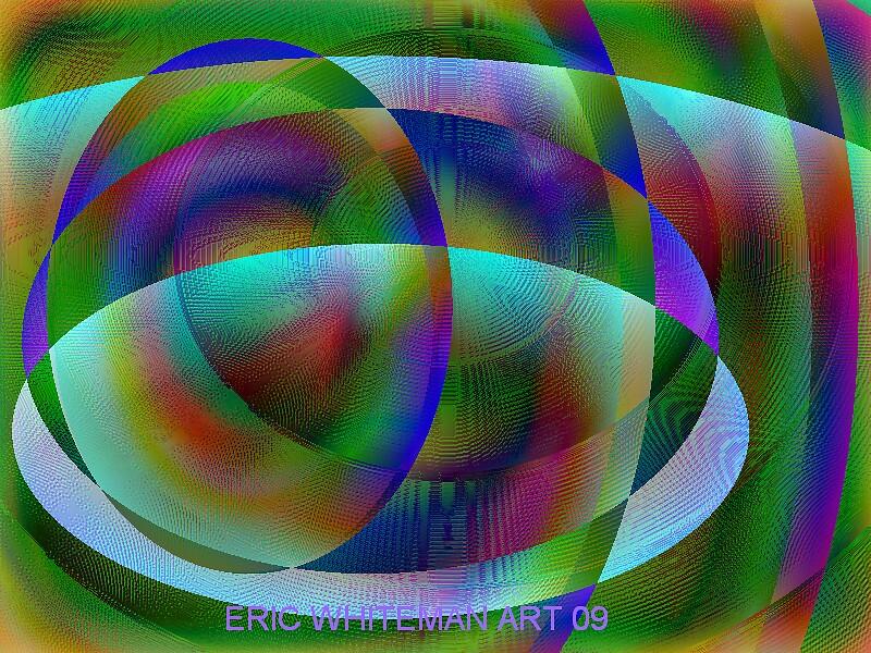 ( WOW ) ERIC WHITEMAN  by ericwhiteman