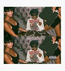Playboi Carti Photographic Print