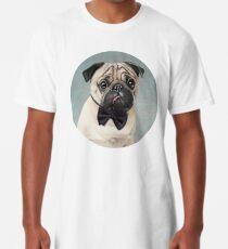Camiseta larga Sr. Pug
