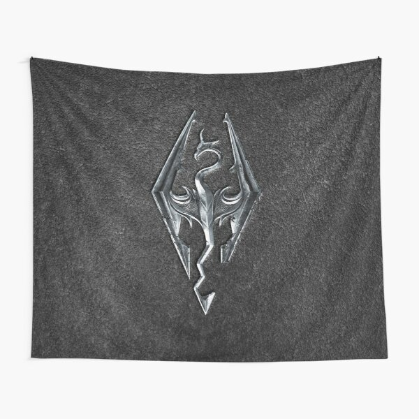 Skyrim Home Decor Redbubble