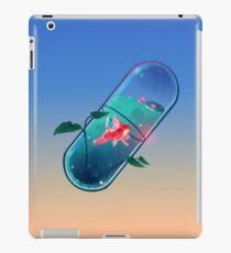 Capsule iPad Case/Skin