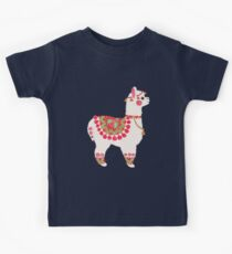 The Alpaca Kids Clothes