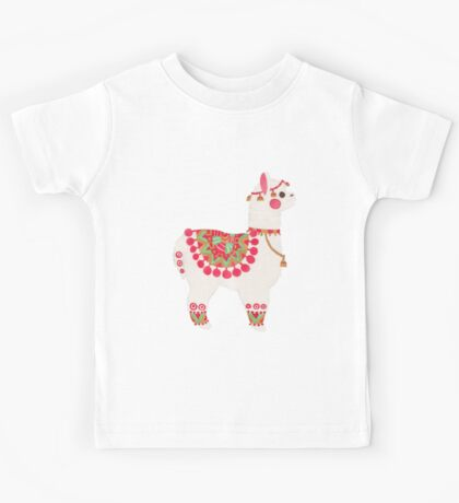 The Alpaca Kids Clothes