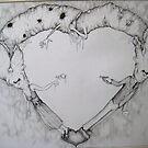 Love by KillerNapkins