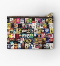MUSICALS 2 (Duvet, phone case, mug, sticker etc) Studio Pouch