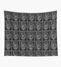 Tamagotchi Wall Tapestry