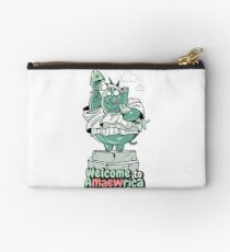 Welcome to Amaewrica Cat Studio Pouch