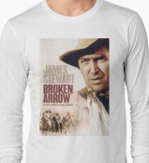 BROKEN ARROW Long Sleeve T-Shirt