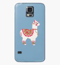 The Alpaca Case/Skin for Samsung Galaxy