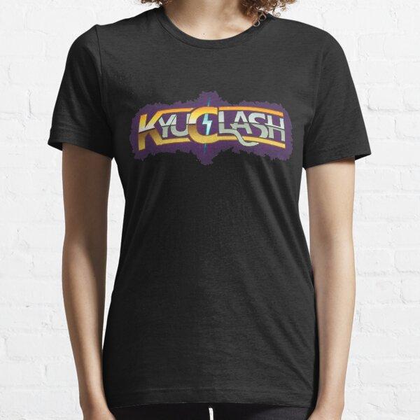 Kyu Clash Essential T-Shirt