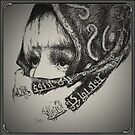 Scarf Girl by ReWin