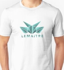 Lemaitre Abstract Design Unisex T-Shirt