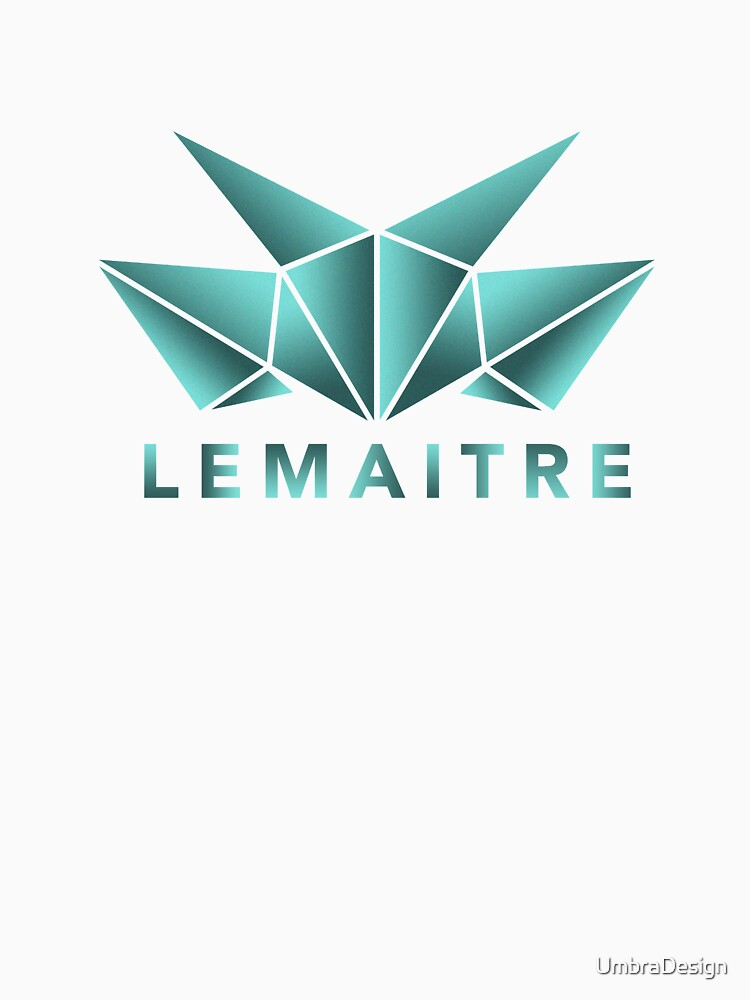 Lemaitre Abstract Design | Unisex T-Shirt