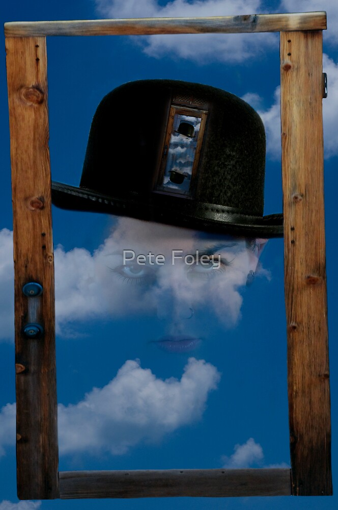 Head in the Clouds by Pete Foley