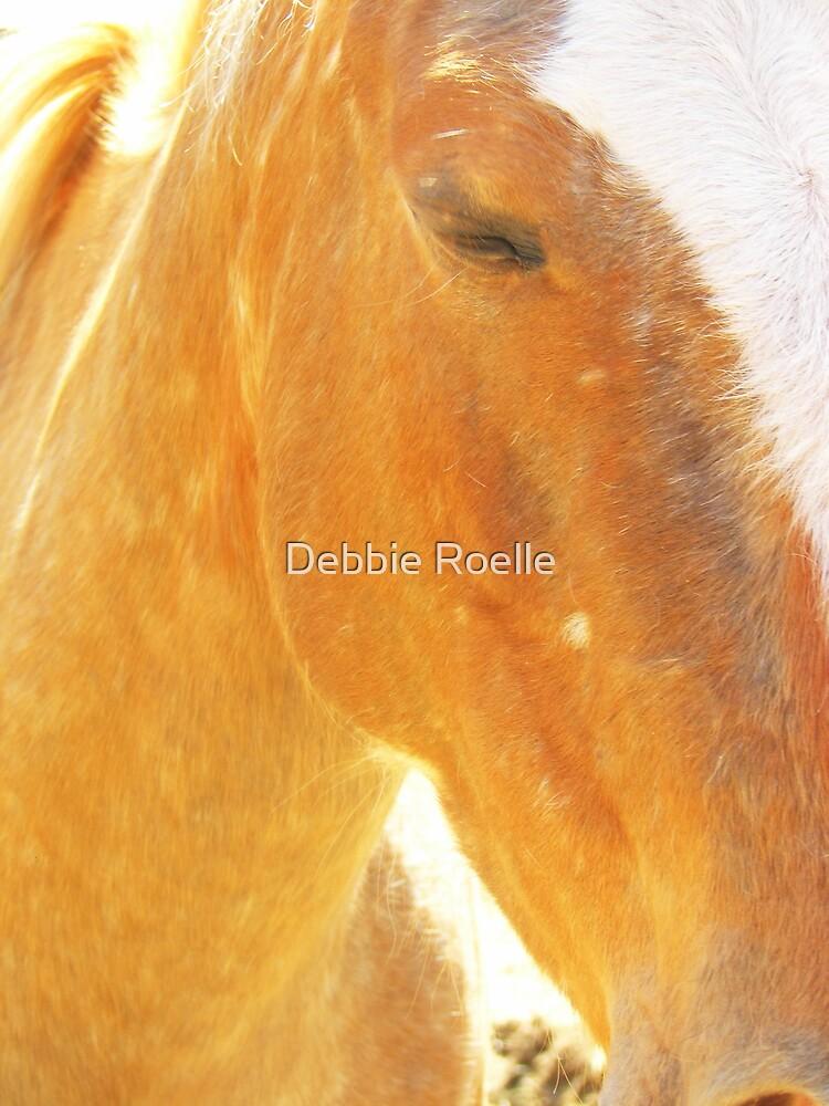 Spring's Whisper by Debbie Roelle
