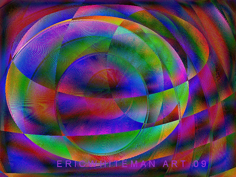 (SUAVE I ) ERIC WHITEMAN  by ericwhiteman