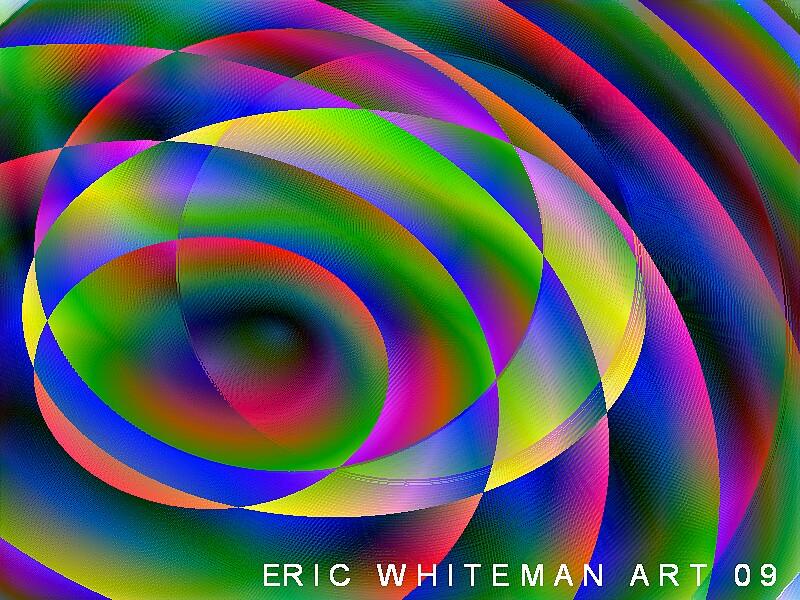 (HERIAD I ) ERIC WHITEMAN  by ericwhiteman
