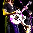 Eagles of Death Metal by Mark Snelson