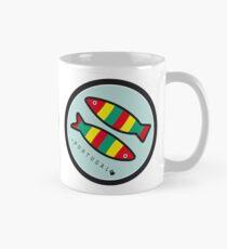 Symbols of Portugal | Sardines Sardinha Mug