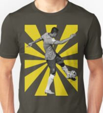 Tim Cahill's Wonder-Strike Unisex T-Shirt