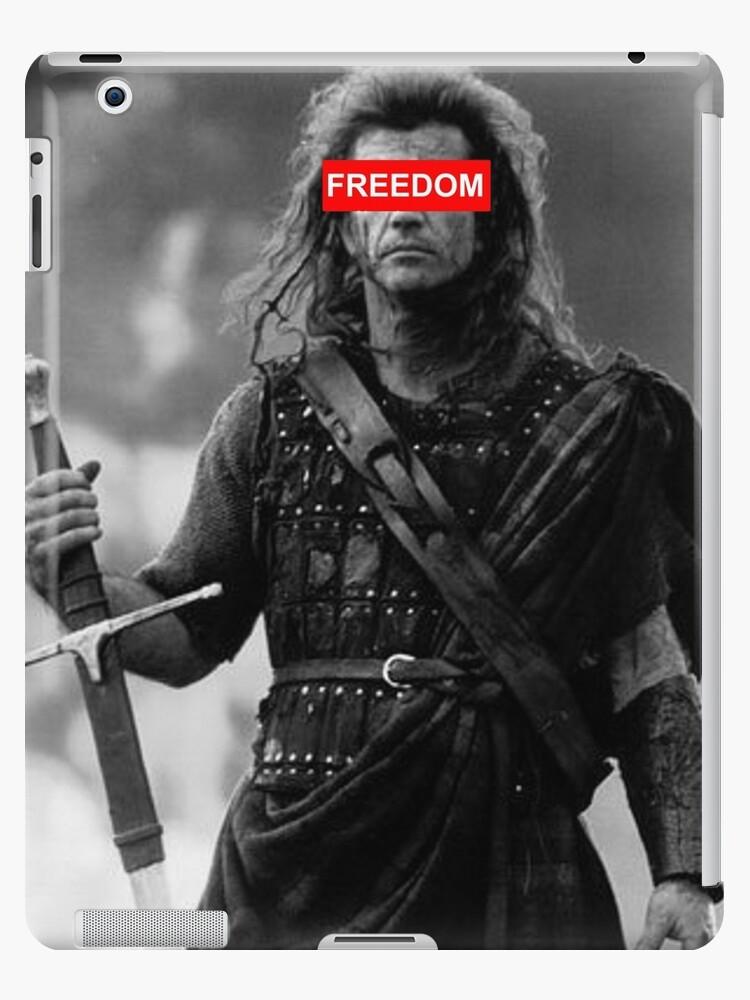 coque iphone 8 braveheart