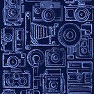 Paparazzi Blue by zomboy