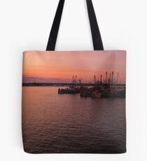 Harbor RI Tote Bag