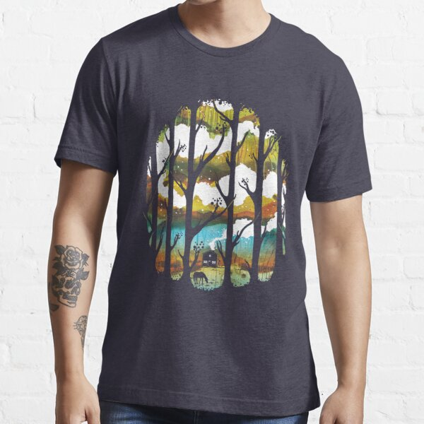 A Magical Place Essential T-Shirt