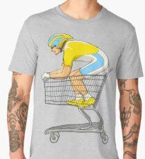 Retail Racer Men's Premium T-Shirt