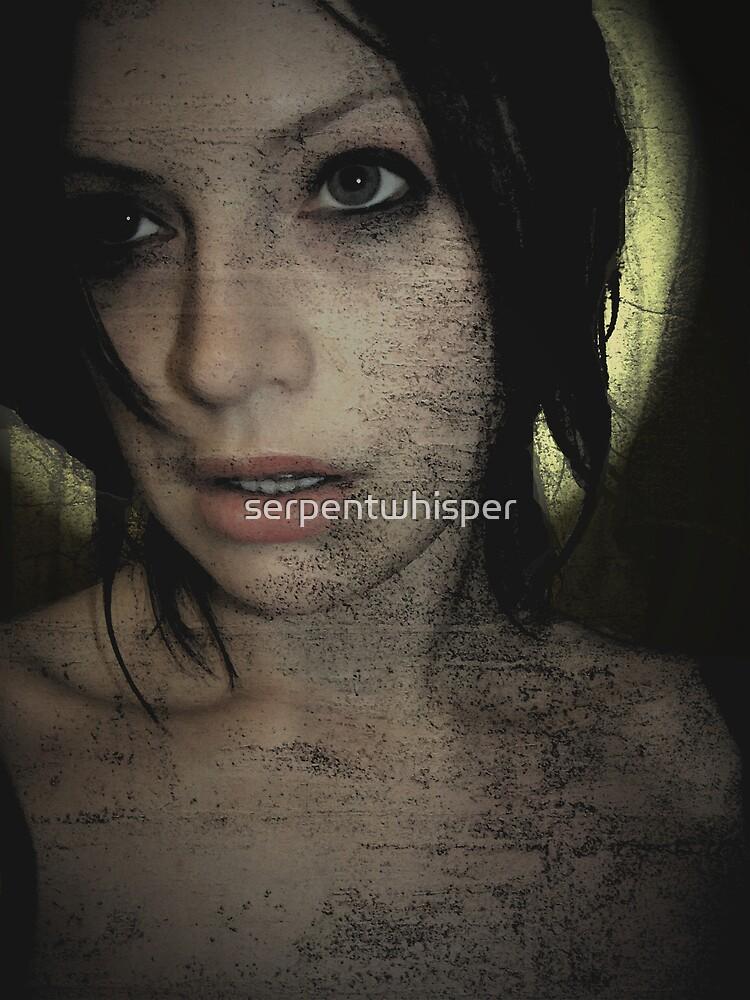 Potato Girl by serpentwhisper