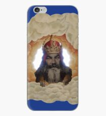 MONTY PYTHON GOTT iPhone-Hülle & Cover