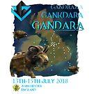 Gandara 2018, Manchester by FreakorGeek