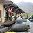 Norge - Norwegia by Via Roma