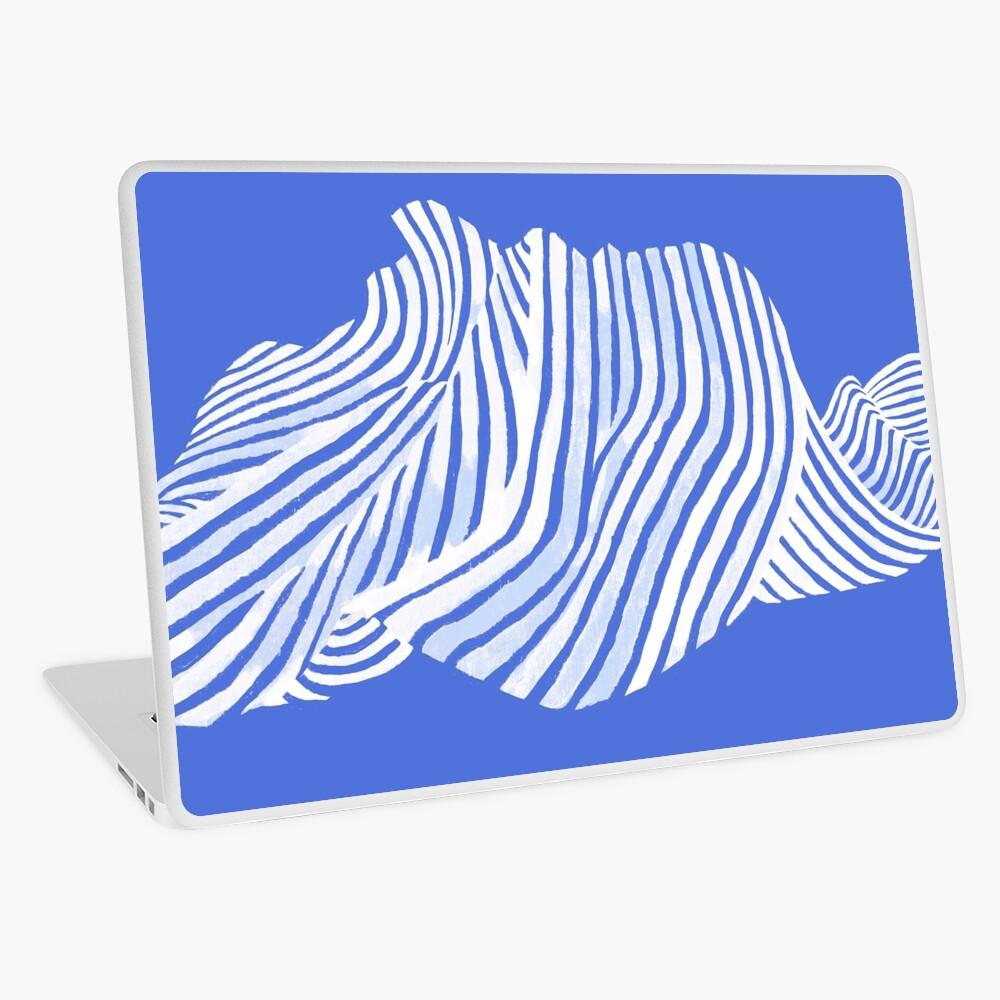 Waves Laptop Skin