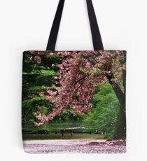 Les pétales du Japon Tote Bag