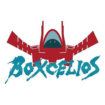 Boxcelios by Deekman