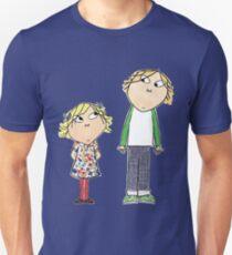 Charlie & Lola Unisex T-Shirt