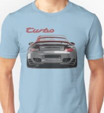 Porsche 997 Turbo Unisex T-Shirt