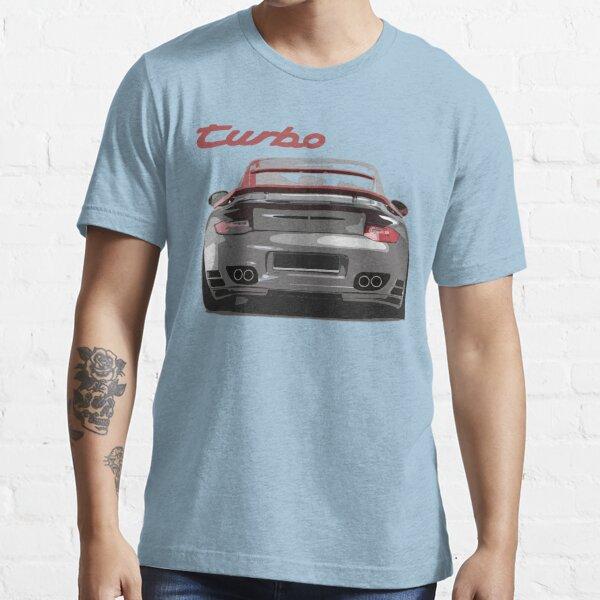 Porsche 997 Turbo Essential T-Shirt