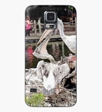 """""""How's The View?"""", Photo / Digital Painting Case/Skin for Samsung Galaxy"""