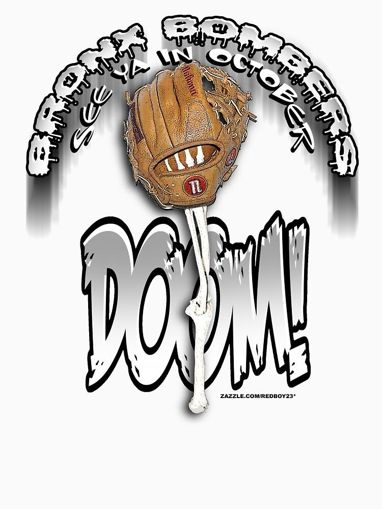 bronx doom! by redboy
